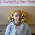 patient testimonial carmen m