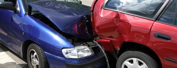 Auto Injury in Orinda CA