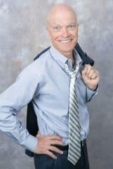 Denver CO Chiropractor Steven Visentin