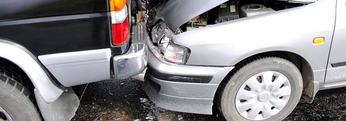 Auto Accident in Denver CO