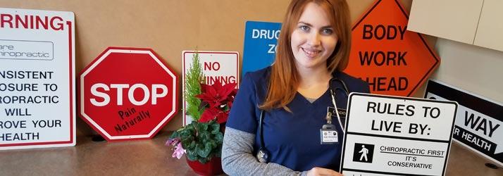 Chiropractic Denver CO Employee